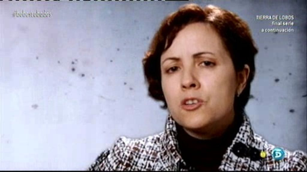 """Rosa: """"Mis padres me contaron que habían pagado 200.000 pesetas por mí"""""""