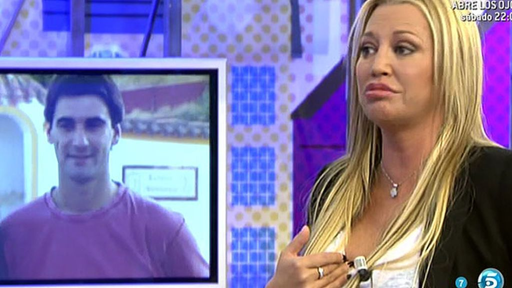 "Belén Esteban: ""No tengo absolutamente nada con Jesulín, yo con él negativo"""