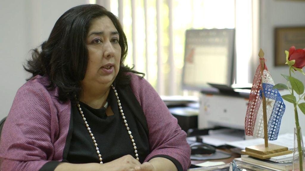 """Una fiscal de Paraguay: """"Las mujeres se endeudan en su país por un 5.000 €"""""""