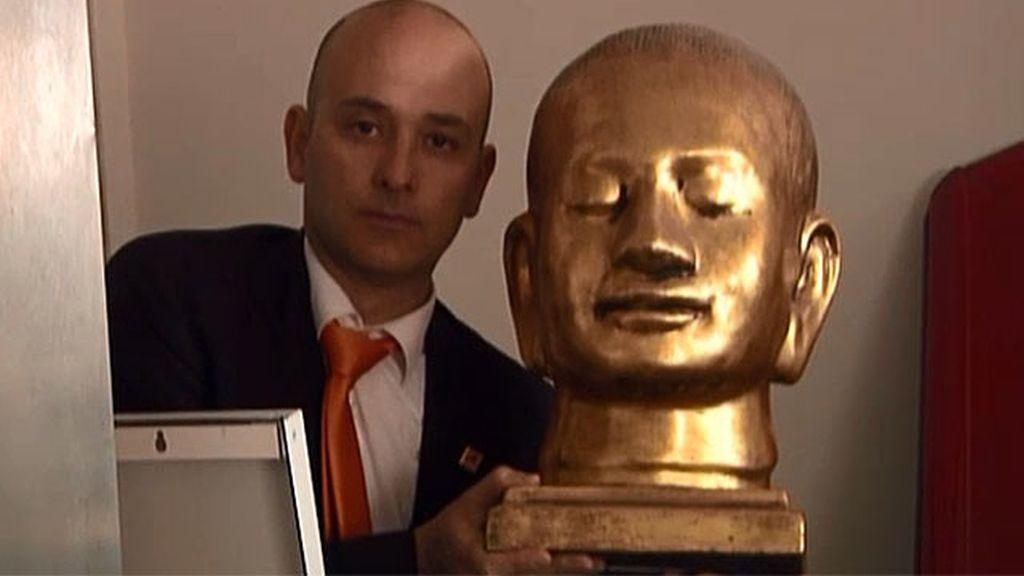 Vendo: cabezas de Buda o Budas enteros