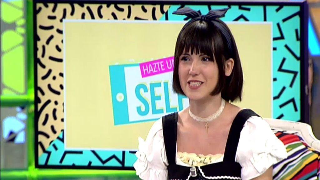Ruki, una cantante ignorada en España pero que triunfa como nadie en Japón