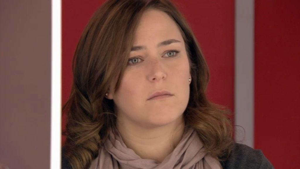 """Lucía: """"Yo soy feliz con la repostería, los vídeos de gatitos y la ropa negra"""""""
