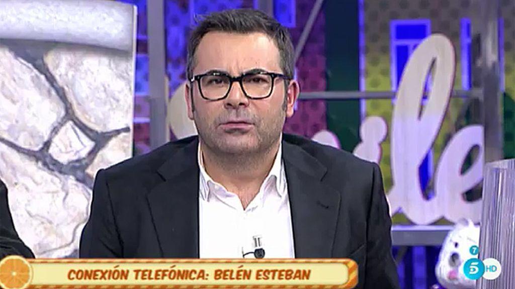"""Belén Esteban: """"Cada mes, Toño me daba una cantidad de dinero insignificante con lo que yo ganaba"""""""