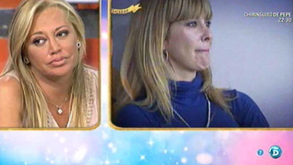 """Carmen Janeiro, en """"Pronto"""": """"He estado destrozada dos años por un grave accidente"""""""
