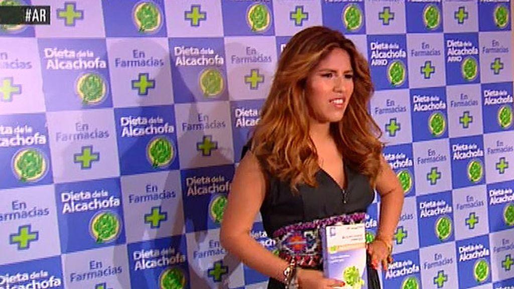 Isabel Pantoja ha dejado de pagar la niñera a Chabelita, según Sandra Aladro
