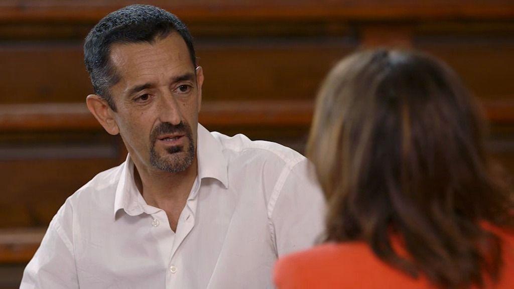 """Pedro Cavadas: """"Hubo competición para ver quién hacía el primer trasplante de cara"""""""