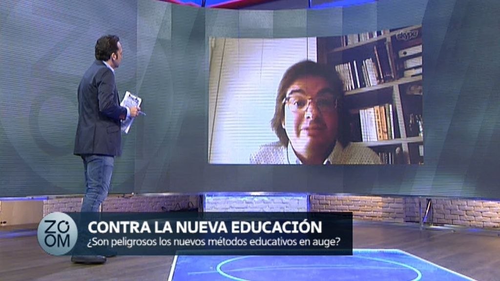 ¿Debemos desconfiar de la nueva educación?