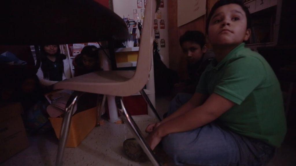Cierre de emergencia: simulacros preventivos en los colegios ante cualquier intruso