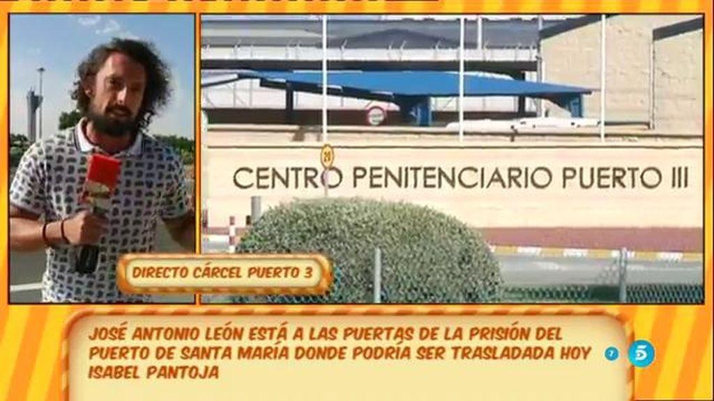 Así es el centro penitenciario al que podría ser trasladada Isabel Pantoja