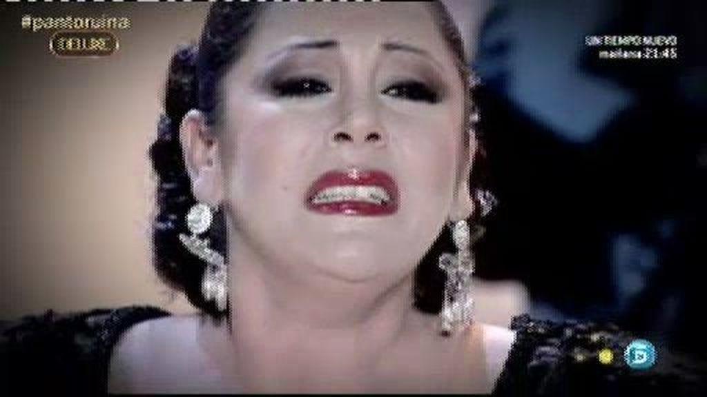 ¿Es cierto que Lola Flores echó una maldición a Isabel Pantoja?