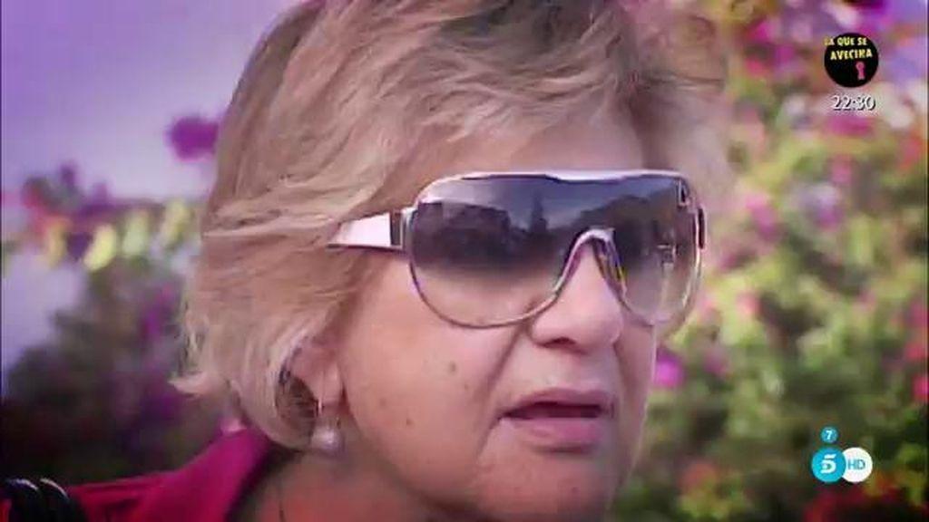 ¡Carmen Bazán pasa por quirófano!