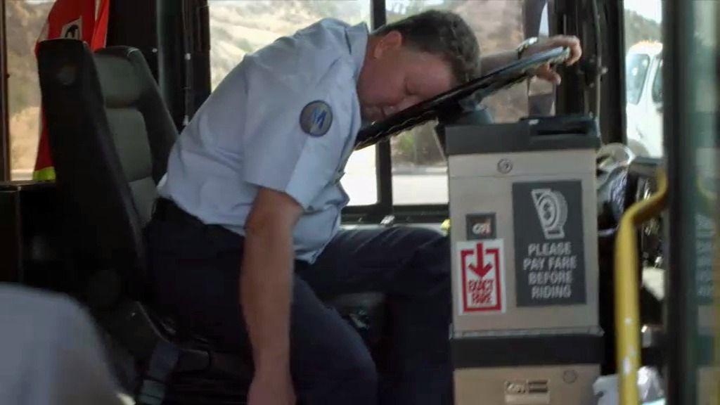 Los analistas de 'Mentes Criminales' investigan el ataque con gas tóxico en un autobús