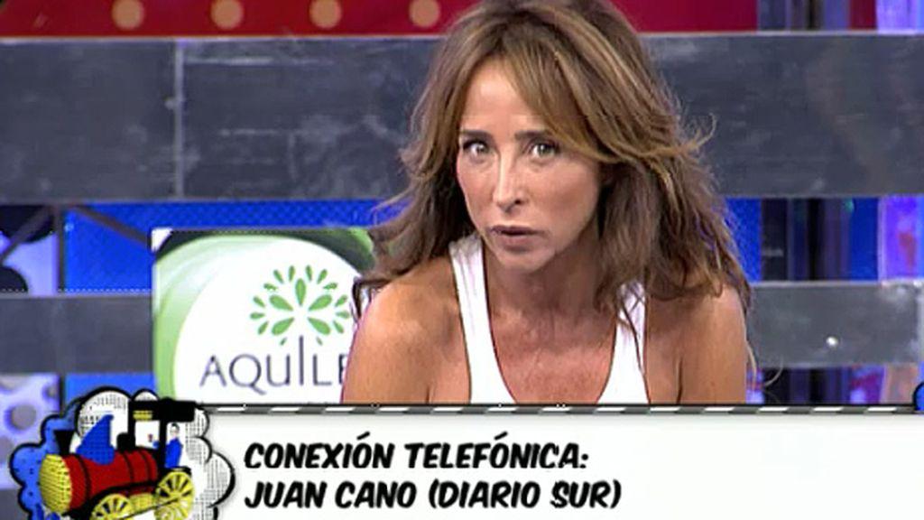 """Juan Cano: """"Las fuentes judiciales que hemos consultado interpretan que el criterio del tribunal es que todos cumplan la pena"""""""