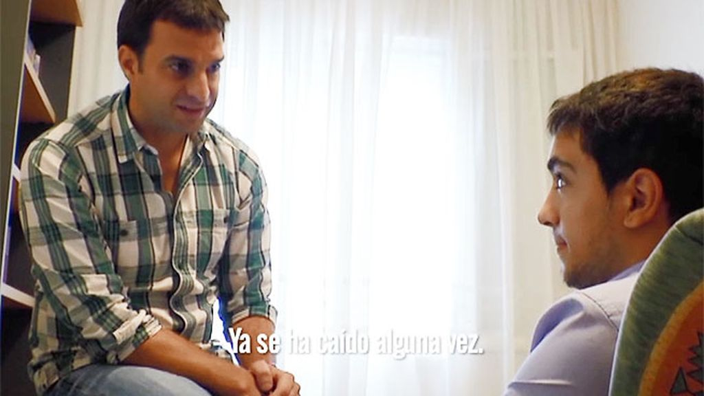 """F. Lorenzo, especialista en adicciones no químicas: """"Cumple el perfil de una adicción"""""""