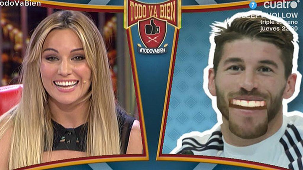 """Sergio Ramos, tras vencer a Australia: """"Hemos ganado pero la liga es muy larga"""""""