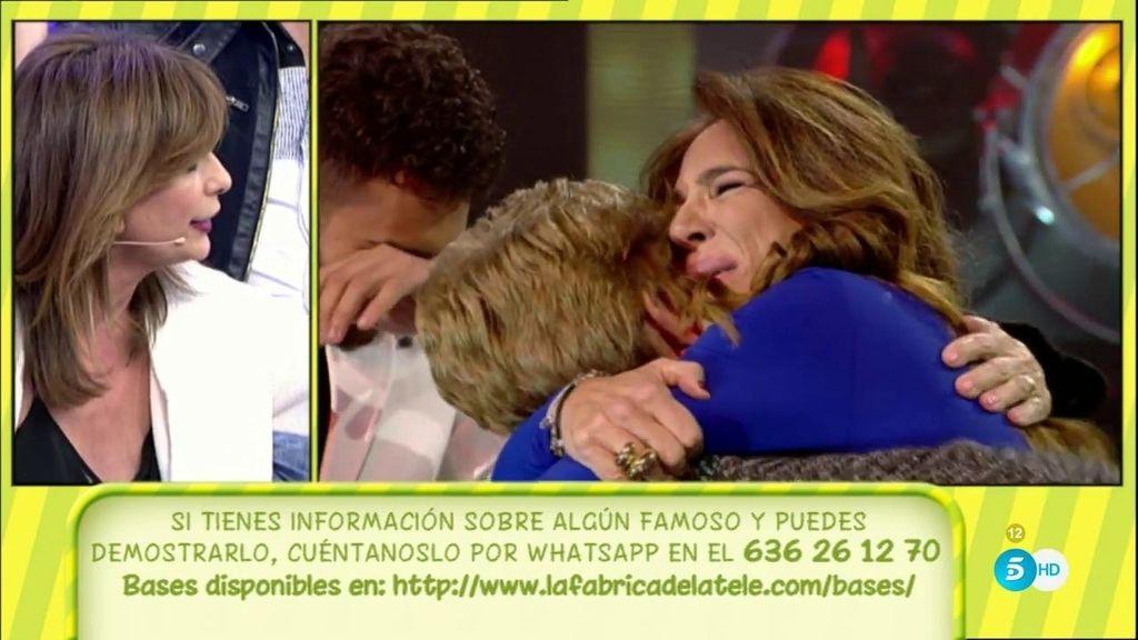 """Gema López: """"Raquel Bollo tiene una conversación pendiente con Kiko Matamoros"""""""
