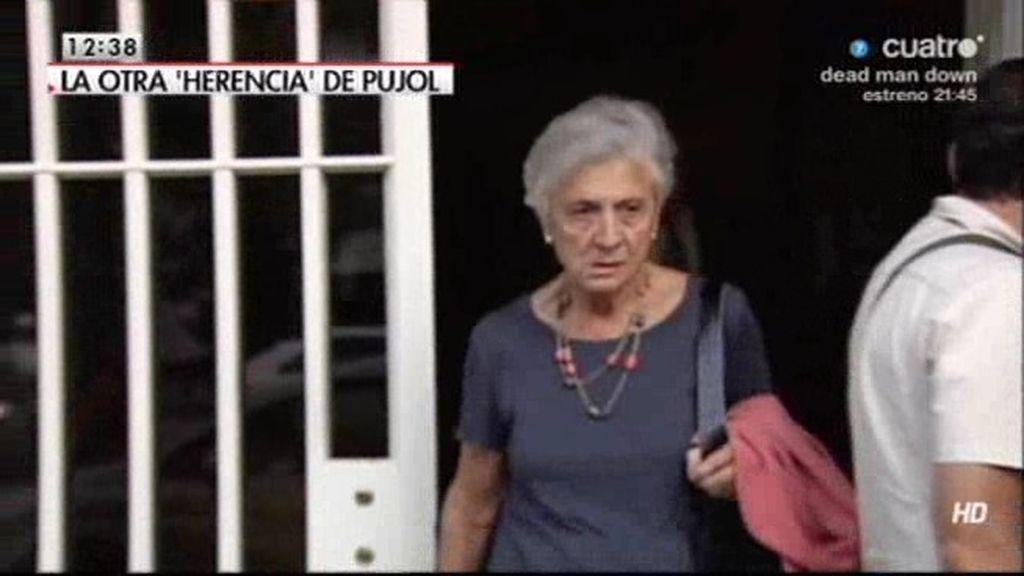 Hacienda devolvió a Ferrusola y a tres de su hijos 12.695 euros en 2013