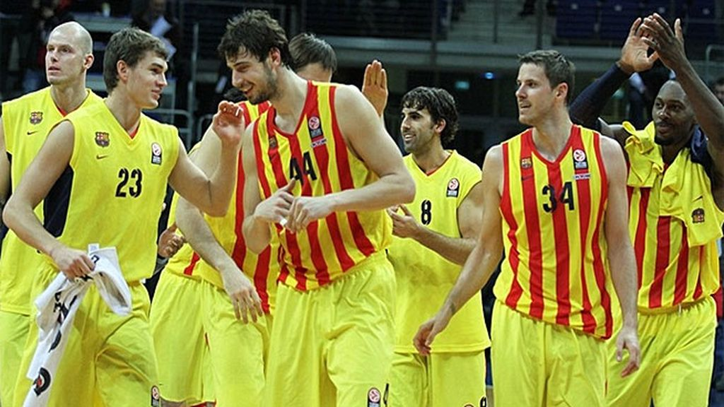 Huertas conduce al Barcelona a la victoria