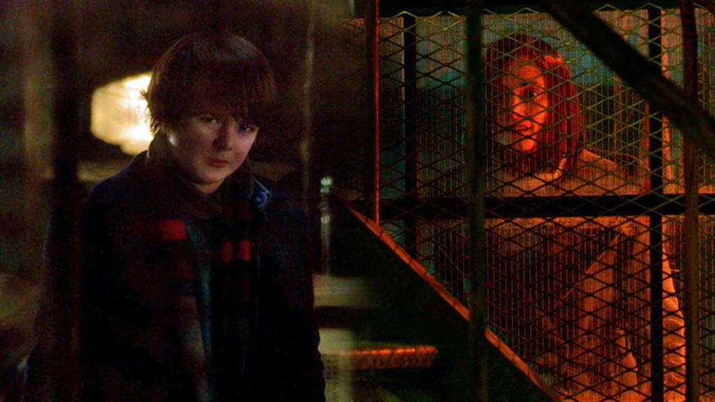 "Kelly Goodweather, a su hijo Zack: ""Por favor, déjame entrar"""
