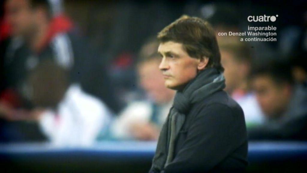El mundo del fútbol siempre apoyó a Tito Vilanova tras su enfermedad