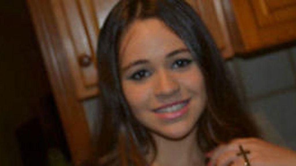 Malén Zoe Ortiz contó a su novio que su padre la pegaba