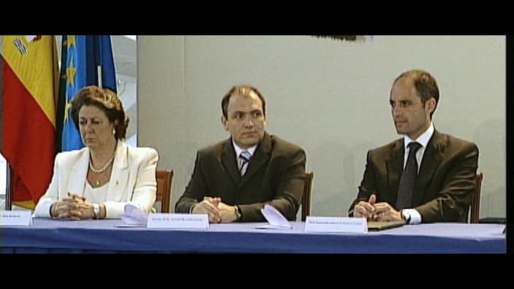 """Miguel Ángel Revilla: """"Tuve suerte de que no me llamase Iñaki Urdangarín"""""""