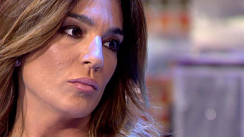 """Raquel Bollo: """"Isabel Pantoja ha pedido que me transmitan que no ha hablado mal de mí"""""""