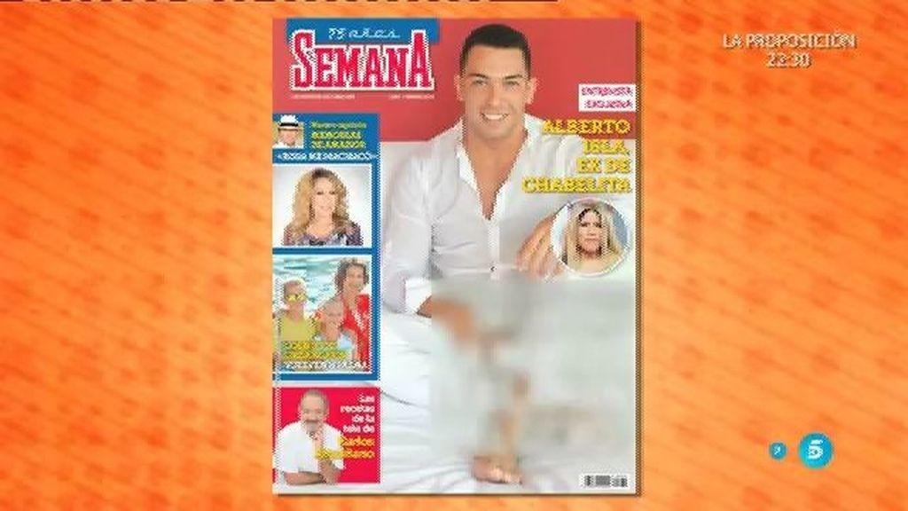 Alberto Isla cuenta todo sobre los Pantoja en la revista 'Semana'
