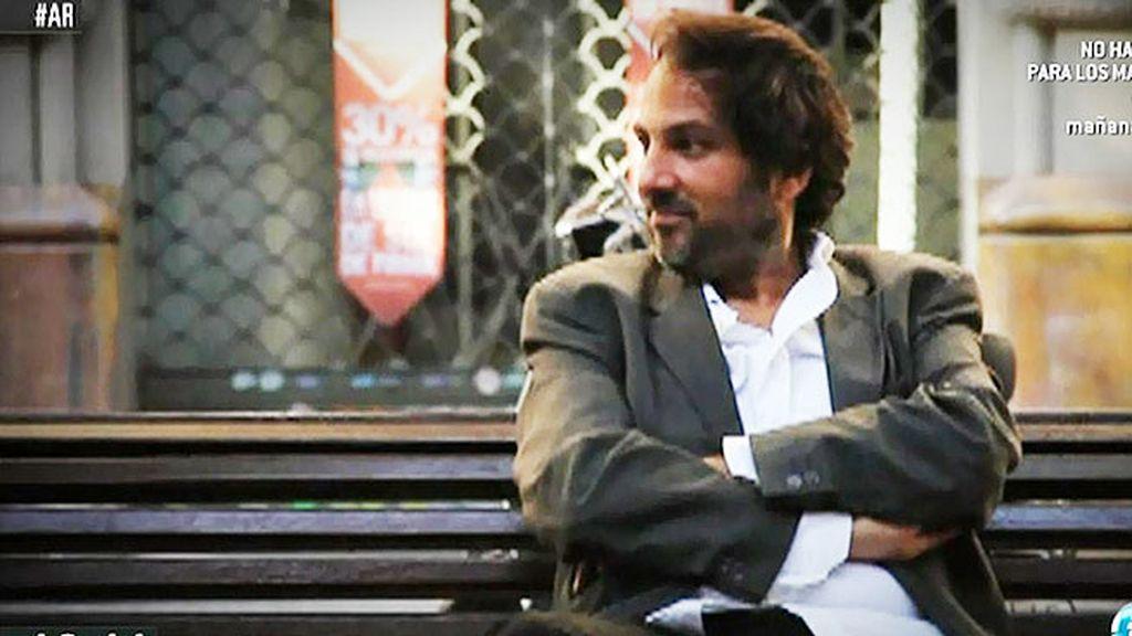 Los mossos que redujeron a Alfonso Bayard tendrán que explicar su actuación