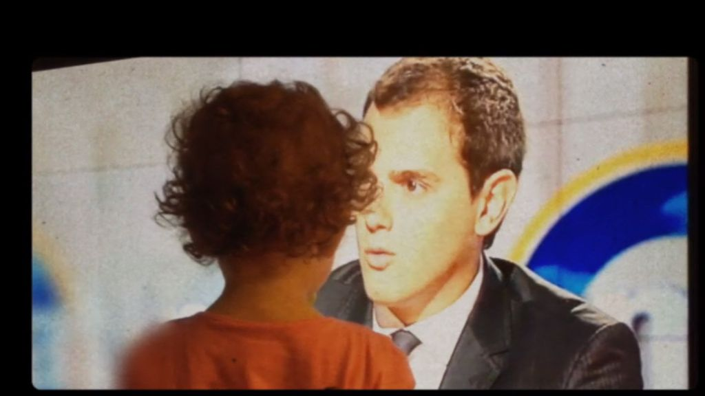 """Albert Rivera: """"Saber que no vas a dormir con tu hija cada día es duro"""""""