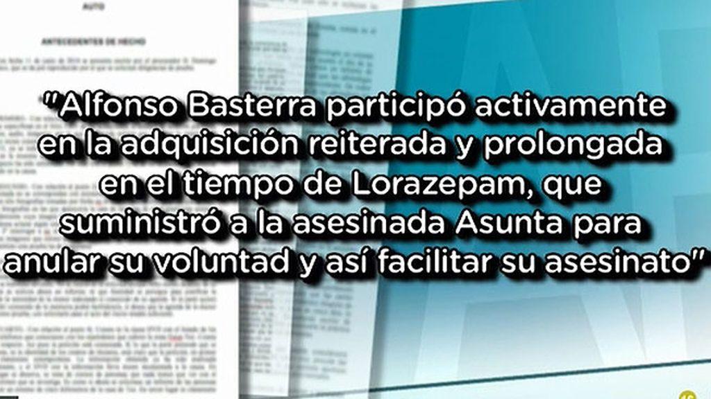 El juez Vázquez Taín pone punto y final a la instrucción del caso Asunta