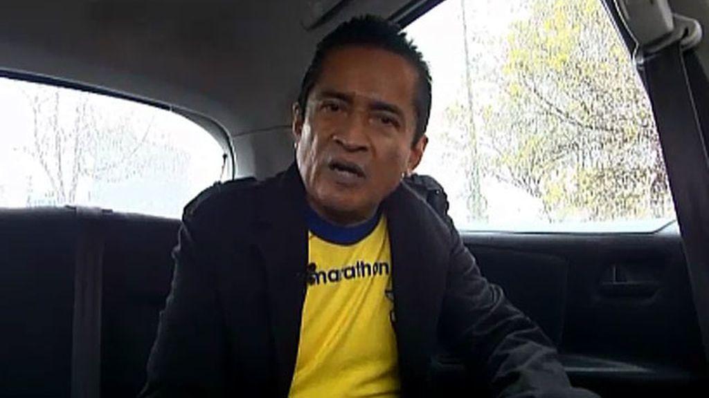 Alfredo Pérez se ofrece para amenizar tu fiesta latina