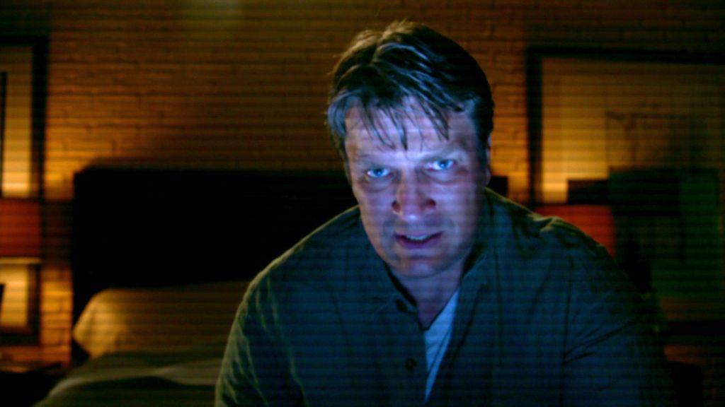 "Castle ve un mensaje grabado para él mismo: ""Si Kate se entera, la matarán"""
