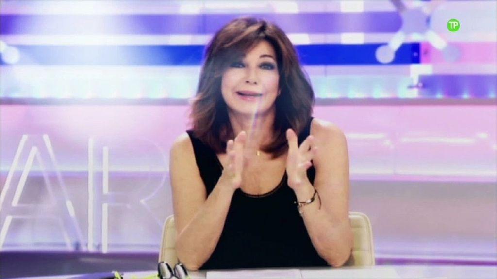 El lunes vuelve Ana Rosa con la temporada política con más incógnitas
