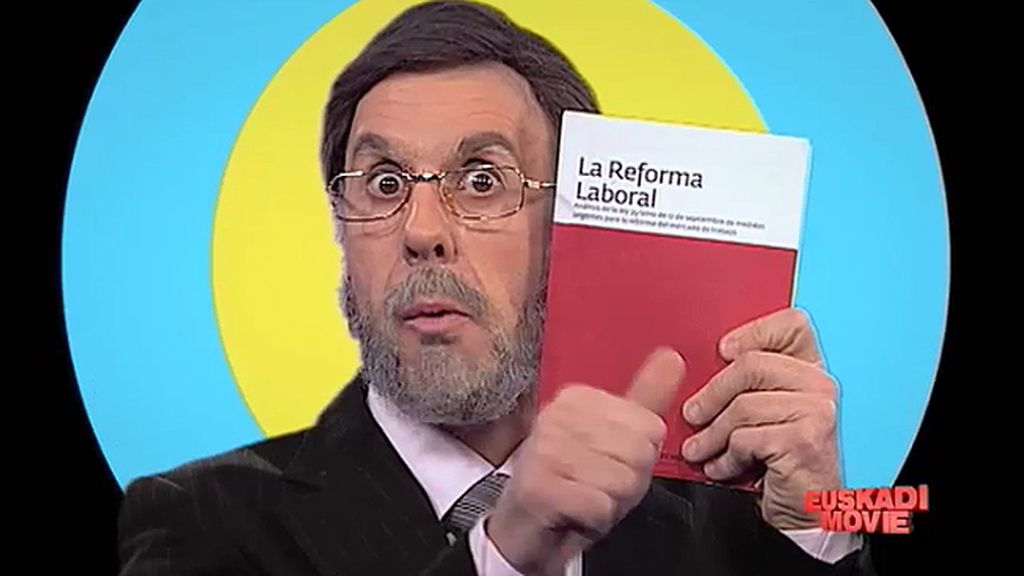 Rajoy presenta single y explica sus recortes