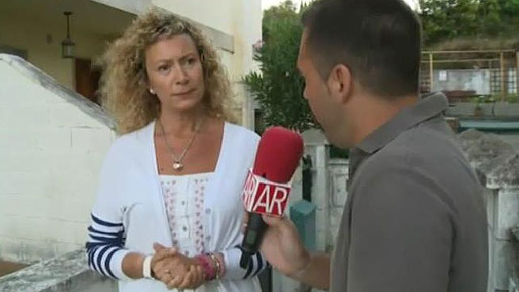 La madre de Diana Quer niega que su hija llegara a casa la noche de la desaparición