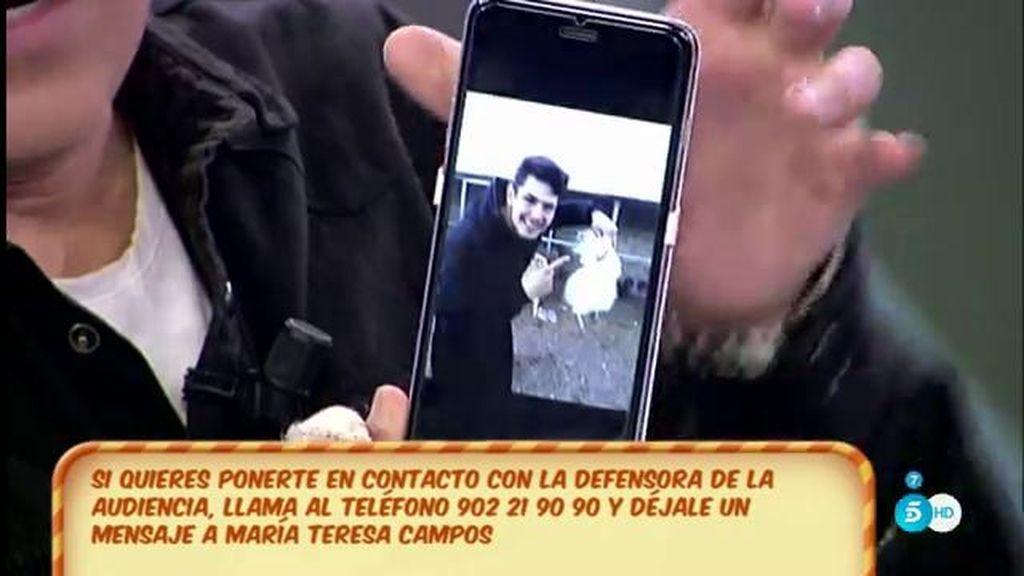 """Kiko Hernández: """"Acusan a Alejandro Nieto de organizar peleas de gallos"""""""