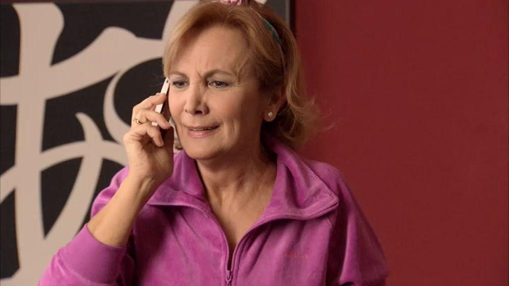 """Maruchi, a Lucía: """"¿Tu misterioso hombre no será un violador  o un asesino?"""""""