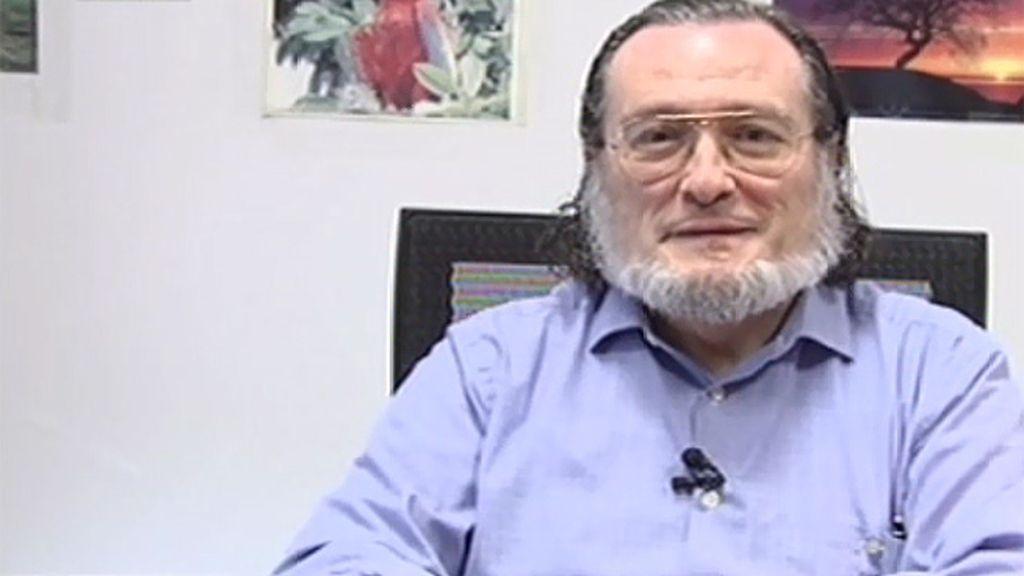 """Santiago Niño Becerra cree que el gobierno que venga """"sea del color que sea"""" aplicará las recomendaciones del FMI"""