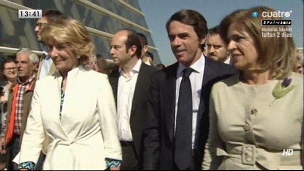 Ana Botella mantiene sus 162 asesores y les sube un 34% el sueldo