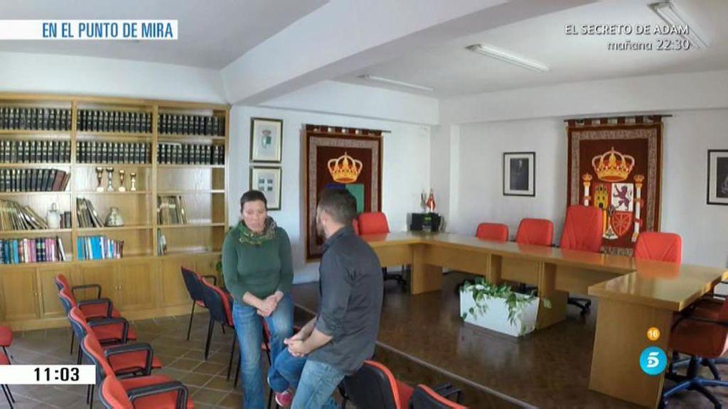 Ambite, el paraíso de las bodas de conveniencia en España