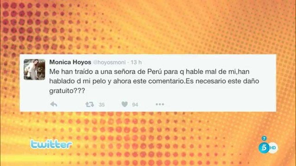 M. Hoyos niega que haya prohibido que su hija sorprenda a Carlos Lozano en 'GH VIP'