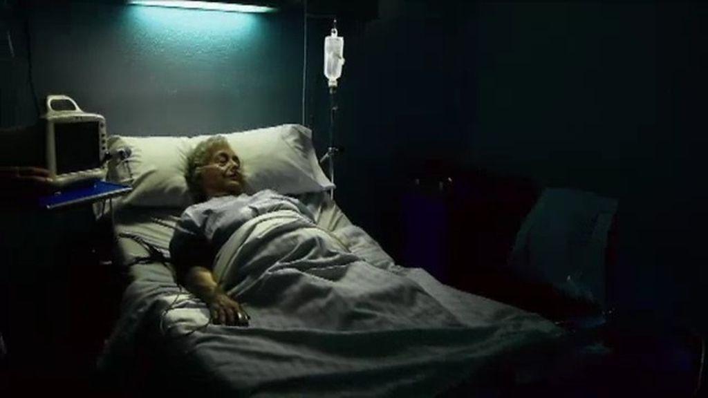 """Penny Sartori, enfermera: """"Averigüé que las ECM no tenían explicación científica"""""""