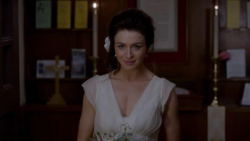 ¡Amelia y Owen se casan!