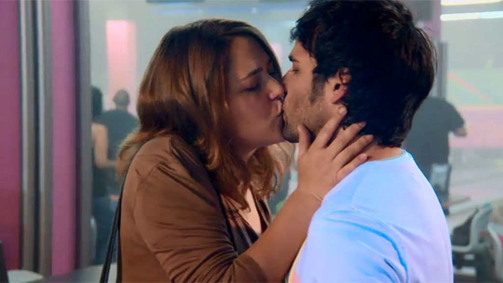 Lucía dice adiós a David y a su sueño americano