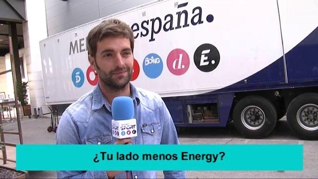 El Cuestionario Energy de Ricardo Reyes