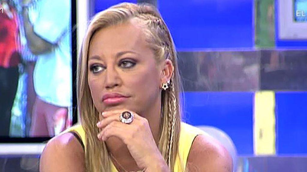 """Belén Esteban, sobre Miguel: """"Ahora no hay posibilidad de estar juntos"""""""