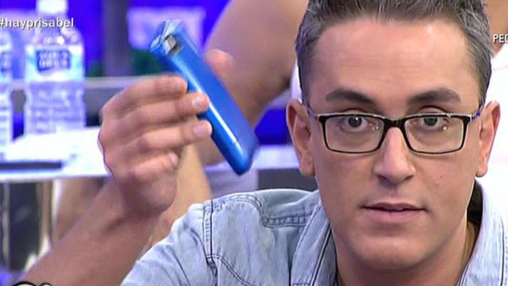 """Kiko Hernández: """"La casa de La Moraleja está vendida a un amigo de Isabel Pantoja"""""""