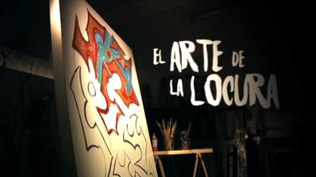 El arte de la locura