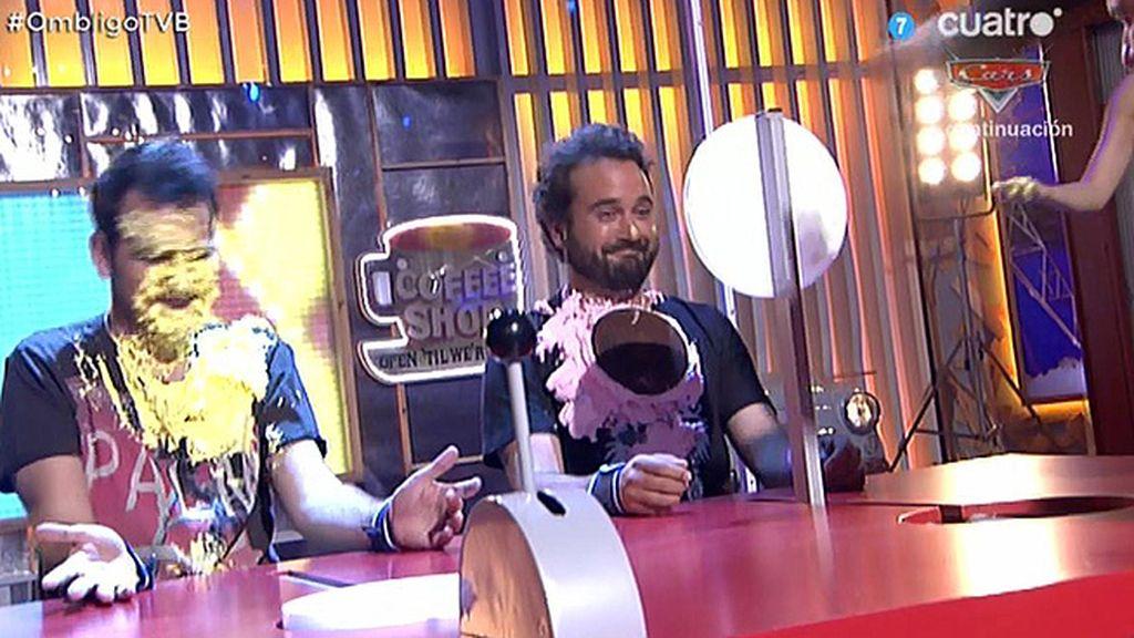 El castigo 'Belieber' para Miguel y Carlos